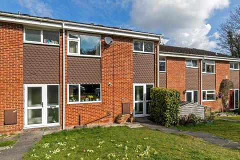 3 bedroom terraced house for sale - Greenhill Close, Fulflood, Winchester, SO22