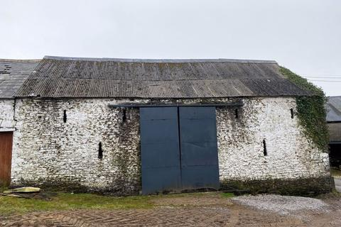 Barn for sale - Range of Agricultural Farm Buildings, Cefn Llan Uchaf Farm, Pontardawe