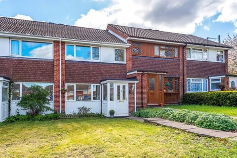 3 bedroom terraced house for sale - Noble Road, Hedge End, SO30 0PH
