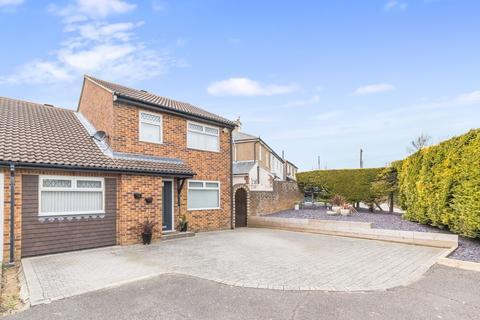 4 bedroom link detached house for sale - Anvil Close, Portslade