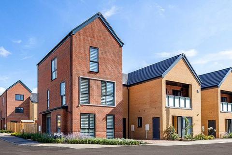 3 bedroom end of terrace house for sale - Holmesley Road, Borehamwood