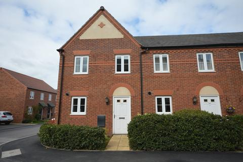 2 bedroom semi-detached house to rent - Trentlea Way, Sandbach