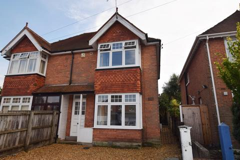 3 bedroom house to rent - Parkstone Avenue, Penn Hill, Poole