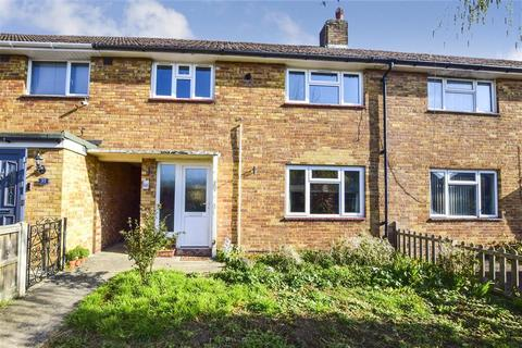 3 bedroom terraced house for sale - Owslebury Grove, Havant, Hampshire