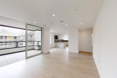 2 bedroom apartment to rent - The Crosse, 2 New Tannery Way , Bermondsey