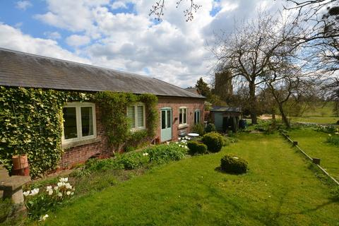 2 bedroom semi-detached bungalow for sale - Priory Road, Thurgarton