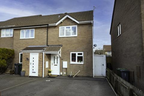 2 bedroom end of terrace house for sale - Ambergate Drive, Pontprennau, Cardiff