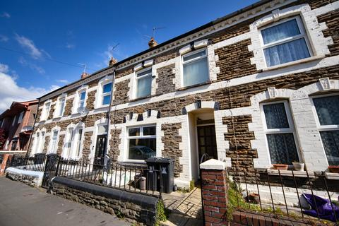 1 bedroom ground floor flat to rent - Eyre Street, Splott, Cardiff