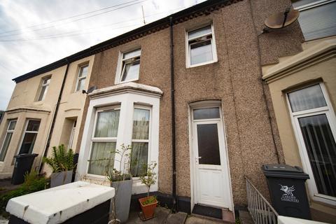 3 bedroom terraced house to rent - Penarth Road, Grangetown, Cardiff