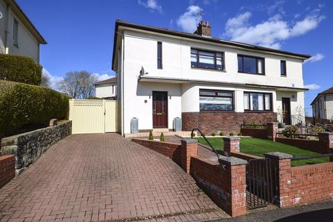 3 bedroom semi-detached house for sale - Corrie Brae, Kilsyth