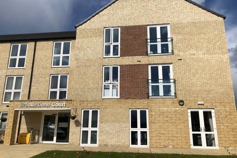 2 bedroom apartment to rent - Brooke Dean Court