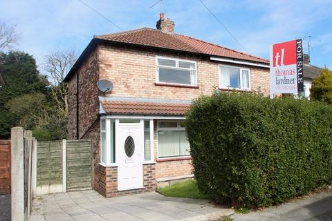 2 bedroom semi-detached house for sale - Woodbank Avenue, Bredbury