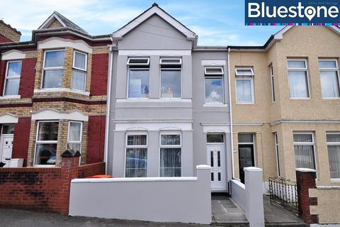 3 bedroom terraced house for sale - Morden Road, Newport