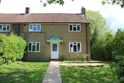 3 bedroom cottage to rent - Bridgets Lane, Martyr Worthy