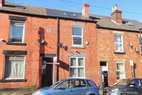 3 bedroom terraced house to rent - Neill Road, Hunters Bar, S11 8QH