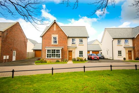4 bedroom detached house for sale - Company Road, Fremington