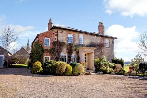 4 bedroom detached house for sale - Church Street, Woodford, Northamptonshire, NN14