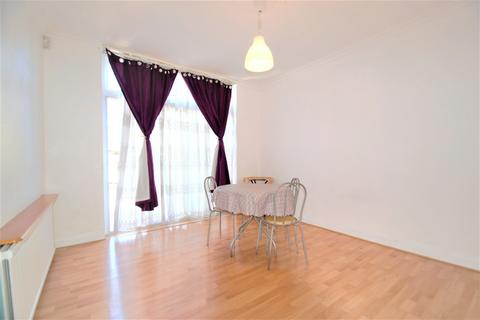 4 bedroom terraced house to rent - The Rise, London