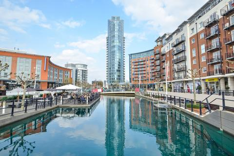1 bedroom apartment for sale - 1 The Tower, Gunwharf Quays