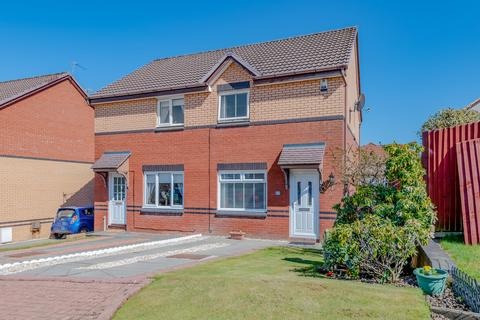 2 bedroom semi-detached house for sale - 33 Union Place, Brightons, FK2 0FG