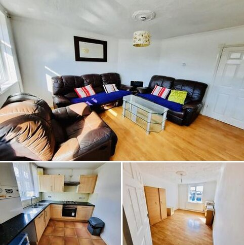 3 bedroom apartment to rent - Haselbury Road, London