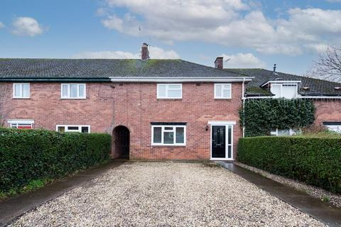 3 bedroom terraced house to rent - Rakeway, Chester