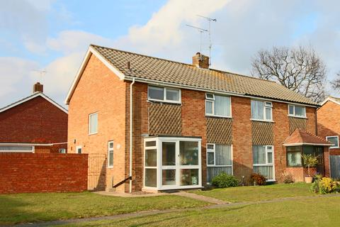 3 bedroom semi-detached house for sale - Ockley Way, Hassocks, West Sussex, BN6 8NE.