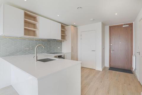 Studio to rent - Alington HouseMary Neuner Road, Clarendon, London, N8 0ES