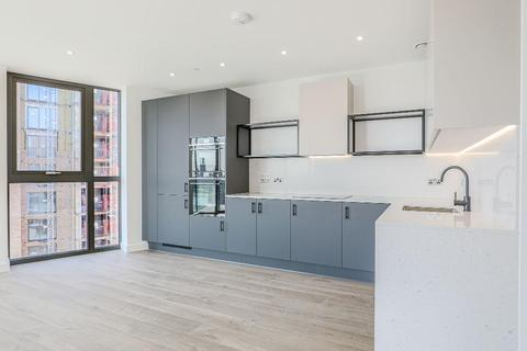 1 bedroom flat to rent - Willowbrook House Coster Avenue, Finsbury Park, London, N4 2XQ