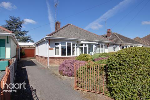 2 bedroom detached bungalow for sale - Quaker Lane, Wisbech