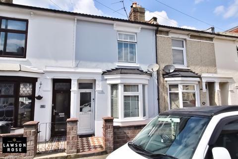 3 bedroom terraced house for sale - Hatfield Road, Southsea