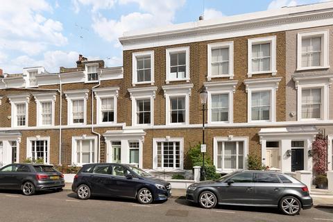 4 bedroom terraced house for sale - Kelso Place, Kensington, London