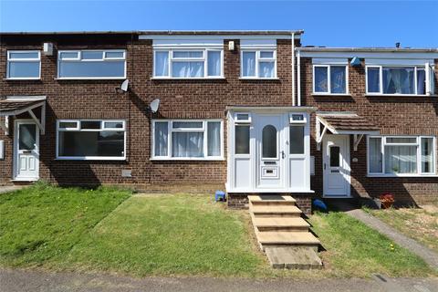 3 bedroom terraced house for sale - Lanner Walk, Eaglestone, Milton Keynes, MK6