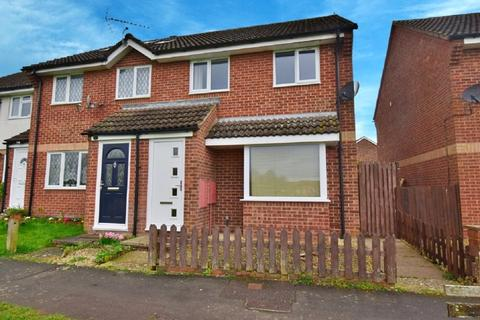 3 bedroom end of terrace house to rent - Howard View, Basingstoke, Hampshire, RG22