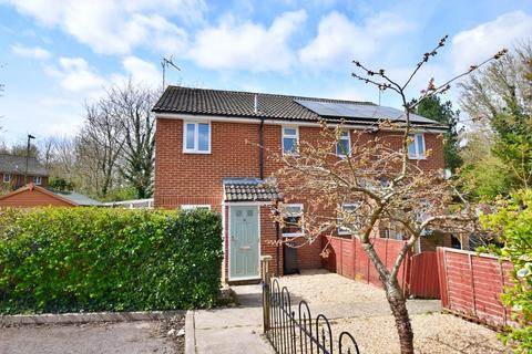 1 bedroom house to rent - Rembrandt Close, Black Dam, Basingstoke, Hampshire, RG21