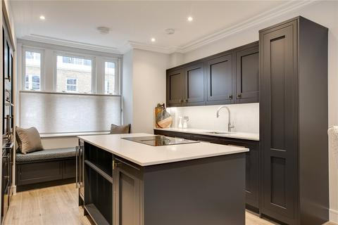 5 bedroom terraced house for sale - Bowling Green Square, SW12
