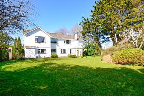 5 bedroom detached house for sale - ELBERRY LANE CHURSTON FERRERS BRIXHAM