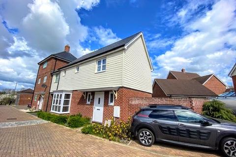 3 bedroom semi-detached house for sale - Provis Wharf, Aylesbury