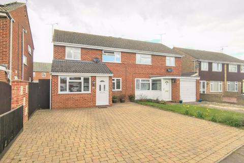 3 bedroom semi-detached house for sale - Rowland Way, Aylesbury