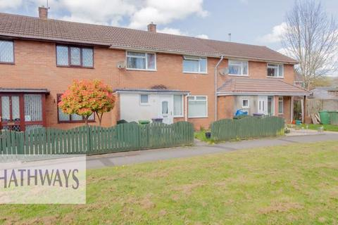 2 bedroom terraced house for sale - Green Acre, Cwmbran