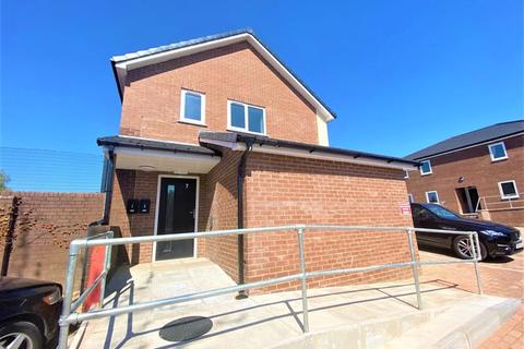 1 bedroom apartment to rent - Blackcroft Close, Manchester