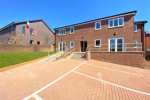 2 bedroom apartment to rent - Blackcroft Close, Manchester
