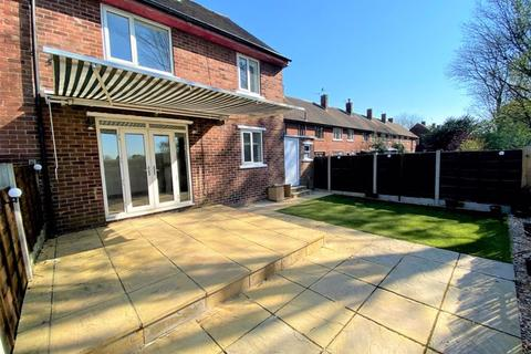 3 bedroom semi-detached house to rent - Meadowgate Road, Salford