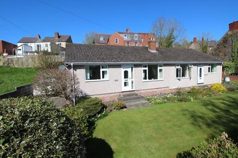 2 bedroom semi-detached bungalow for sale - Waterloo Place, Cefn Mawr