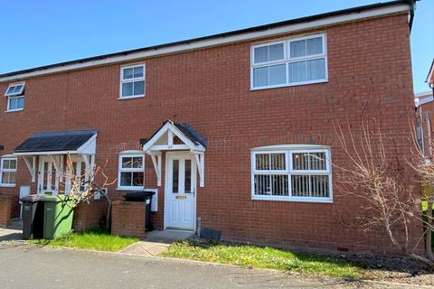2 bedroom apartment to rent - Kernal Road, Hereford