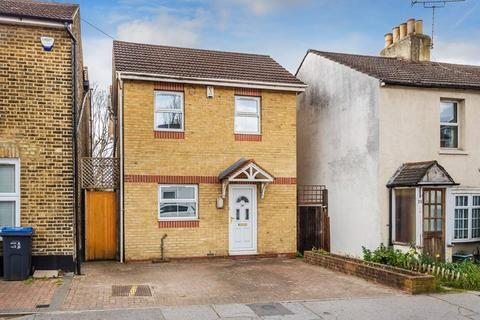 4 bedroom detached house for sale - St. Peters Street, South Croydon