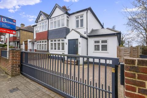 3 bedroom semi-detached house for sale - The Avenue, Bickley, Bromley