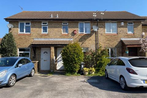 2 bedroom terraced house to rent - Montague Close, Bristol