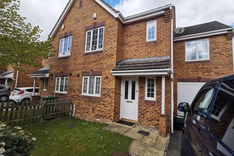 4 bedroom semi-detached house to rent - Hawksmoor Lane, Bristol