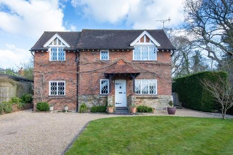3 bedroom detached house for sale - Wineham Lane, Henfield